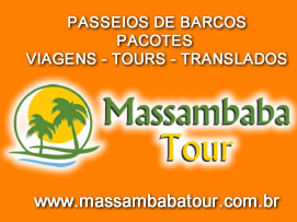 Massambaba Turismo Arraial do Cabo RJ